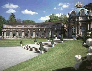 Markrabská opera Bayreuth